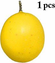 empty 1PC Artificial Fruit Simulation Passion