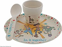 Enchanting Disney Collection A29966 Egg Cup Set,
