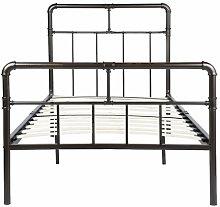 Encinoso Single (3') Bed Frame Borough Wharf