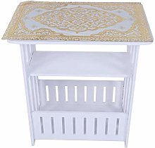 End Table,Side Table,Modern Stylish End Table Side
