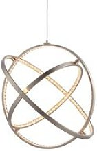 Endon Lighting Eternity - Integrated LED Pendant
