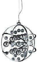 Endon Muni - Spherical Ceiling Pendant Light