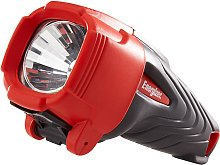 Energizer 60 Lumen Compact Rubber LED Torch