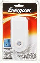 Energizer Plug-in Motion Sensor Night Emergency