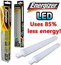 Energizer S15 LED Fluorescent Tube Strip Light