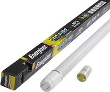 Energizer T8 2ft 9w LED Tube Frosted c/w FREE