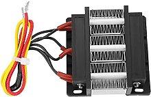 Energy Saving PTC Ceramic Air Heater Ceramic Air