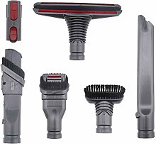 ENET Home Cleaning Up Tools Kit Parts Brushes Head