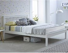 Enfield Bed Frame August Grove