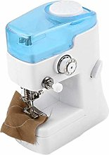 eng hong hui Mini Sewing Machine Portable Electric