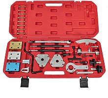 Engine timing tool set for Fiat8764-Serial number