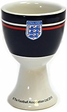 England Official Football Egg Cup (One Size)