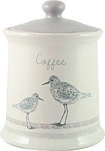 English Tableware Co. Sandpiper Stoneware Coffee