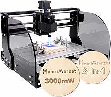 Engraving Machine, CNC Engraver with 30 * 18 cm