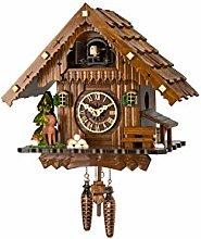 Engstler Cuckoo Clock Black Forest house