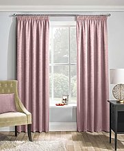 Enhanced Living Matrix Ochre, Tape Top Curtain,