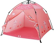 enioysun Tent Foldable Camping Tent Indoor Outdoor