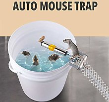 Enjoyyouselves Mouse Trap Live Catch and Release