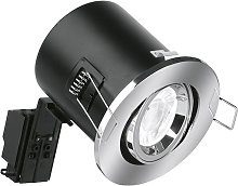 Enlite Adjustable Fire Rated IP20 Non-Integrated