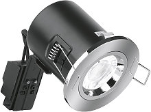 Enlite Fixed Fire Rated IP20 Non-Integrated