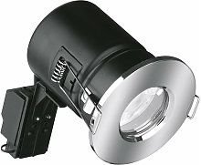 Enlite Fixed Fire Rated IP65 Non-Integrated