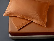 ENNEKAPPA1876 NK HOME Bedding Set, Orange, Double