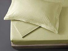 ENNEKAPPA1876 NK HOME Bedding Set, Yellow, Double