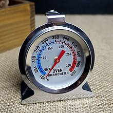 ENticerowts Oven Thermometer Large Dial BBQ Grill