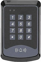 Entry Control, Durable 1000 Users Access Control