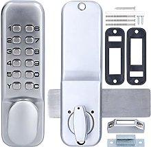Entry Door Lock, Coded Lock Door Lock Fully