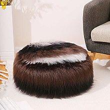Entweg - Faux Fur Inflatable Chair,Faux Fur
