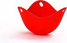 Environmental Protective Creative Silicone Egg