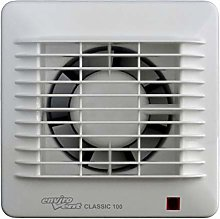 Envirovent CLASSIC-100T Extractor Fan 100 mm / 4