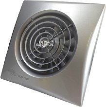 "Envirovent SIL100SSILVER ""Silent"""