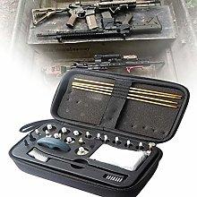 EnweLampi Gun Cleaning Kit,gun Cleaning