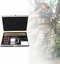 EnweLampi Gun Cleaning Kit Wooden,gun