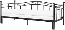Enya Super King (6') Bed Frame Lily Manor