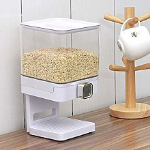 Enyaa Cereal Dispenser Container with Large