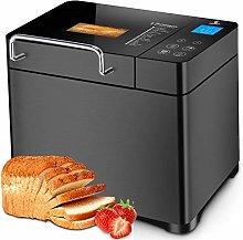 EONBON Bread Machine, 2LB 17-in-1 Programmable XL