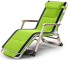 Eortzxk Portable Camping Chairs, Sun loungers