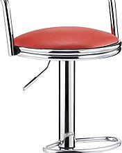 Eortzxk Simple Barstools, Adjustable Chairs and