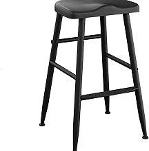 Eortzxk Simple Barstools, Bar Furniture Barstool