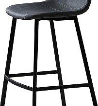 Eortzxk Simple Barstools, Bar stool High Stool
