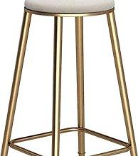 Eortzxk Simple Barstools, Bar stool Home Bar