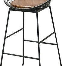 Eortzxk Simple Barstools, Bar stool Home Décor