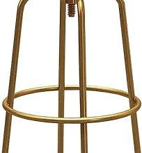 Eortzxk Simple Barstools, Bar stool Leather