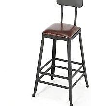 Eortzxk Simple Barstools, Bar stool Modern
