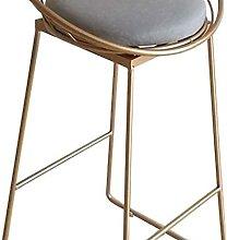 Eortzxk Simple Barstools, Bar stool Modern Stylish