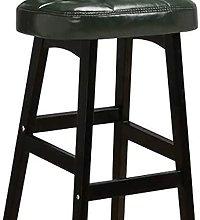 Eortzxk Simple Barstools, Bar stool Wooden