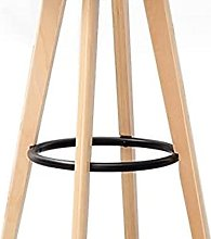 Eortzxk Simple Barstools, Barstools Highchairs,
